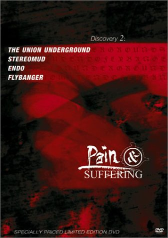 (Discovery #2 - Pain and Suffering (DVD)