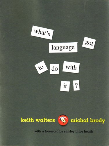 What's Language Got to Do with It? by Brand: W. W. Norton Company