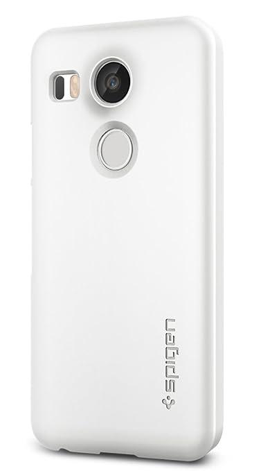 303 opinioni per Custodia Nexus 5X, Spigen [Ultra-Sottile