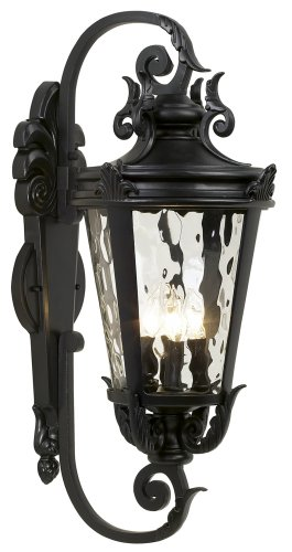 Outdoor Lamp Glass in US - 5