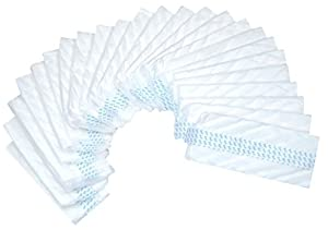 4x12 Liners 8/25 - 19244 from BrightCare Direct - Gilbert Group