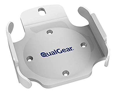 QualGear Mounting Kit for Apple TV/AirPort Express Base Station