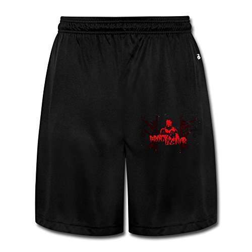 Boys' Brock Lesnar Shorts
