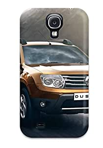 8509833K84450487 Premium Protective Hard Case For Galaxy S4- Nice Design - Renault Duster 9