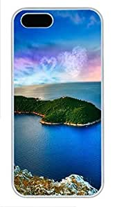 Case For Sam Sung Note 2 Cover landscapes nature love 73 PC Custom Case For Sam Sung Note 2 Cover Cover White