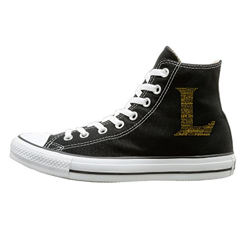 [Likka Unisex Video Game League Of Legends Dancing Design Sport Shoes 44] (Out Of Your League Costumes)