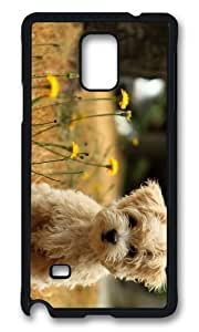 Adorable Cute Maltese Dog Hard Case Protective Shell Cell Phone Iphone 4/4S