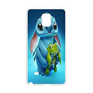 HEHEDE Phone Case Of Disney's Lilo & Stitch For Samsung Galaxy Note 4
