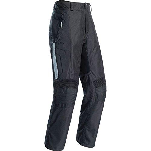 Cortech GX Sport Black Pants Gloves size Medium Tall