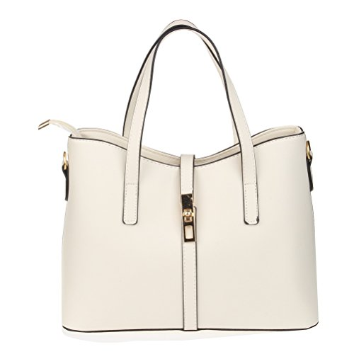 Fashion Womens Leather Handbag Ladys product image