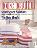 cape cod decorating House Beautiful Volume 139 no. 7 July 1997