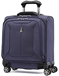 Travelpro Skypro Lite 17 8-Wheel Carry On Spinner Compact Boarding Bag