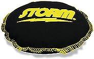 Storm Scented Grip Bag, Black