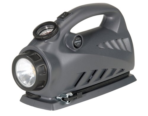 Campbell Hausfeld RP3175 12-Volt 3-In-1 Inflator