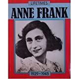 Anne Frank, Richard Tames, 0531246086