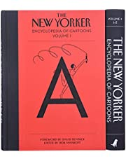 The New Yorker Encyclopedia of Cartoons: A Semi-serious A-to-Z Archive