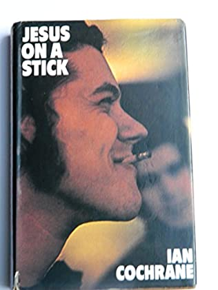 book cover of Jesus On a Stick