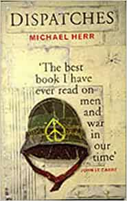 Dispatches michael herr themes of books