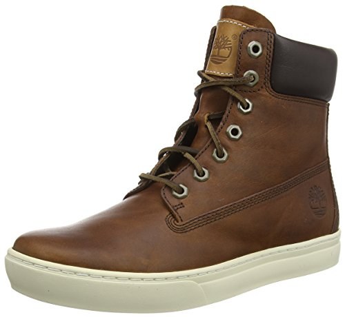 Timberland Newmarket Ii Cup 6 I -  para hombre Wheat