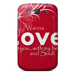 Excellent Designcases Covers For Galaxy S3