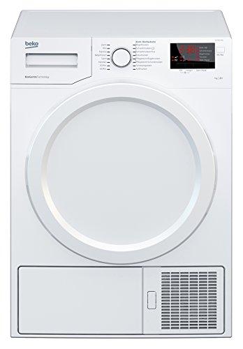 Beko DS 7333 PA0 Kondenstrockner / A+ / 7kg / Großes Display / weiß