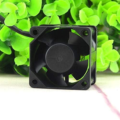 Original RDH4028B2 4028 24V 0.16A 404028MM 4CM 3 wire double ball cooling fan