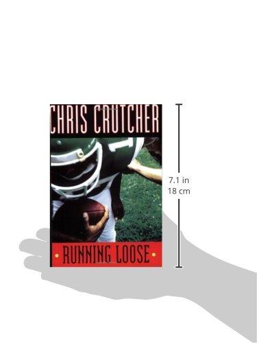 Amazon running loose 9780060094911 chris crutcher books fandeluxe Document