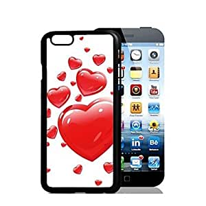 Mini - 3D Specially Designed Pattern Hard Cover for iPhone 6 Plus
