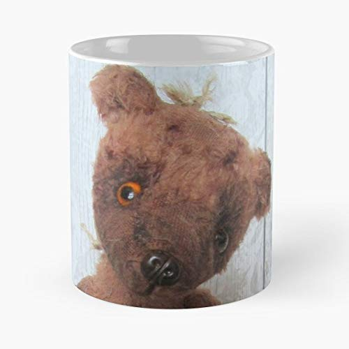 Bears Teddy Teddies H Coffee Mugs Best Gift 11 Oz ()