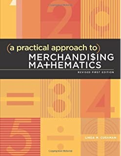 Apparel production management and the technical package paula j a practical approach to merchandising mathematics revised 1st edition papcdr re edition by fandeluxe Images