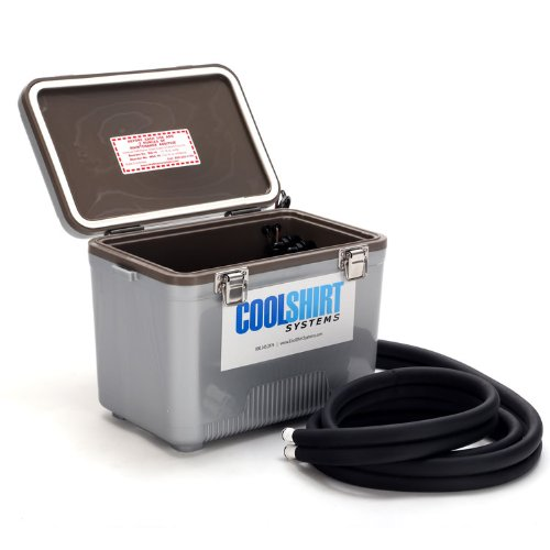 (Cool Shirt 12qt Club System with 8ft. Hose)