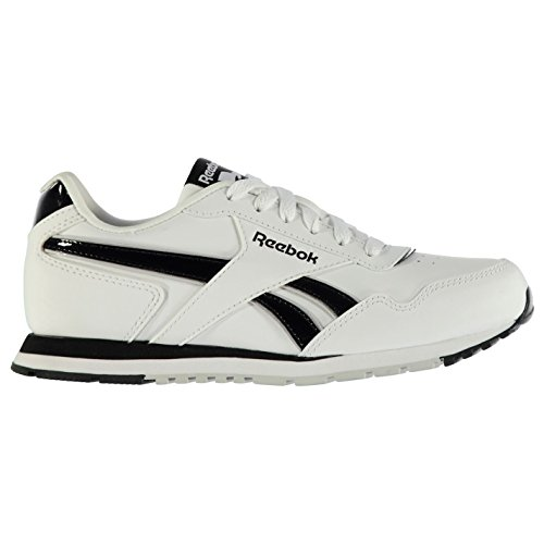 Chicos Blade Velcro Wht Zapatillas Ninos Mega Zapatos Junior Running blk steel Skechers HUaBfAOW