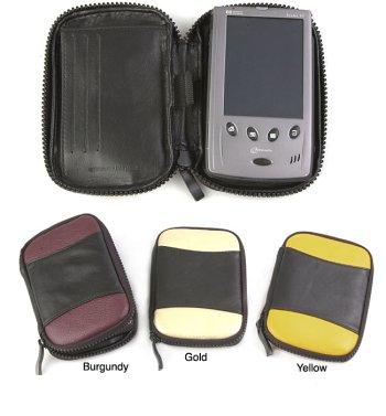 leather-handheld-pda-case-burgundy