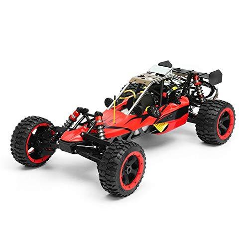 XuBa 305 Rc Car 1/5 RWD 30.5cc Gas 2 Stroke Engine Symmetrical Steering RTR Buggy No Battery Show