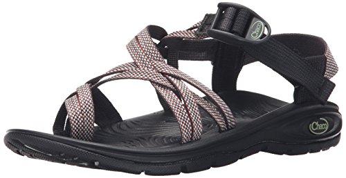 Chaco Women's Zvolv X2 Sport Sandal, Moonless Weave, 7 M US