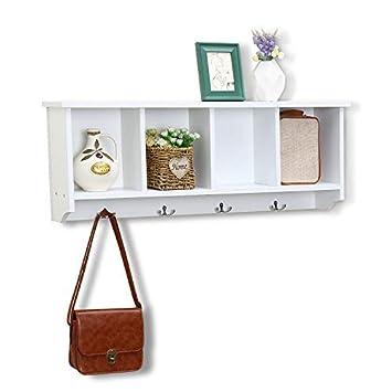 Amazon.com: Love Furniture - Estante flotante de ...