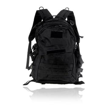 Lixada 40L Molle Táctica Militar Mochila del Morral que Acampa Viajar Senderismo Trekking Bag: Amazon.es: Deportes y aire libre