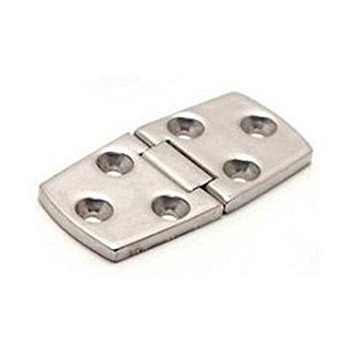 Suncor Stainless S3830-0001 INC Flush Door Hinge