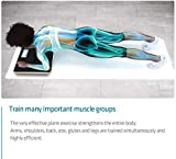 Plankpad - Balance Board & Bodyweight Fitness