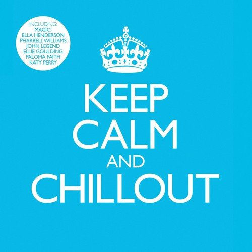 amazon keep calm chillout various 輸入盤 音楽