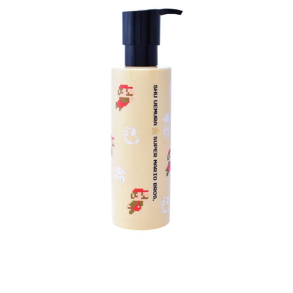 Shu Uemura Cleansing Oil Conditioner 250 ml Mario Bros Limited Edition SHU-UEMURA 15387