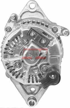 Quality-Built 13341N Import Alternator