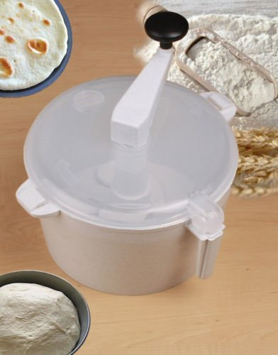 Dough Maker Machine With Free Measuring Cups FREE SHIPPING by finaldeals (Image #3)