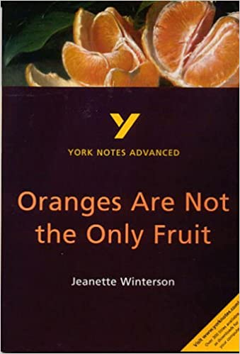 Oranges are not the only fruit sexuality theme