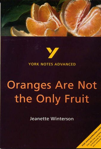 oranges are not the only fruit essay questions Three essays on the theory of sexuality  oranges are not the only fruit wojnarowicz, david close to the knives  to fashion five typed discussion questions.