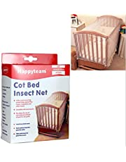 Baby Crib Cot Insect Mosquitoes Flies Net