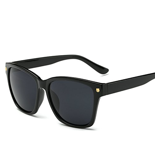 Freckles Mark Oversized Wayfarer Sunglasses product image
