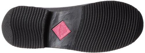 Bottes Noir black Pink Muck Reign hot Tall Femme Boots wgqAUXtq