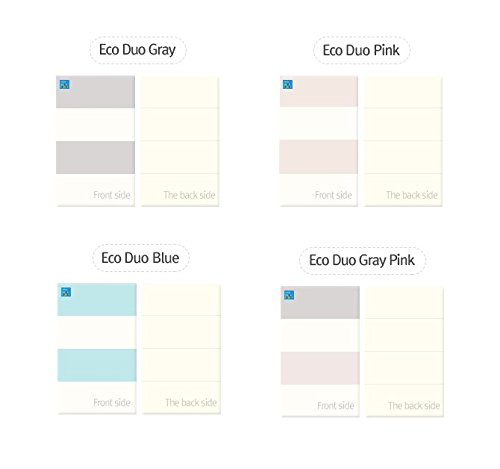 [Alzip Mat] Baby Playmat - ECO Color Folder Duo (Non-Toxic, Non-Slip, Waterproof) (Eco Duo Gray, XG) by Alzipmat (Image #3)