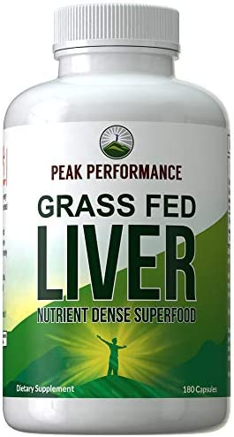Desiccated Supplement Peak Performance Superfood product image